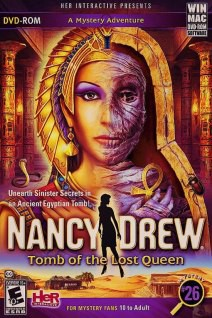 Nancy Drew: Tomb of the Lost Queen скачать торрент