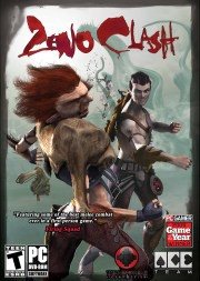 Zeno Clash: Ultimate Edition (2009)