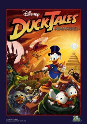 DuckTales Remastered (2013)