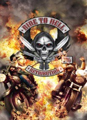 Ride to Hell: Retribution (2013)