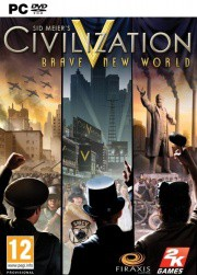 Sid Meier's Civilization 5: Brave New World скачать торрент