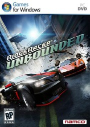Ridge Racer Unbounded (2012)