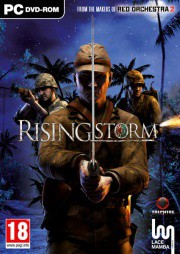 Red Orchestra 2: Rising Storm (2013)