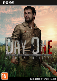 Day One: Garry's Incident (2013)
