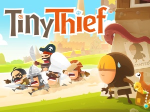 Tiny Thief (2013)