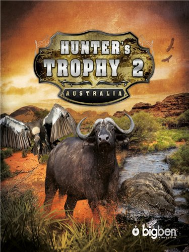 Hunter's Trophy 2: Australia (2013)