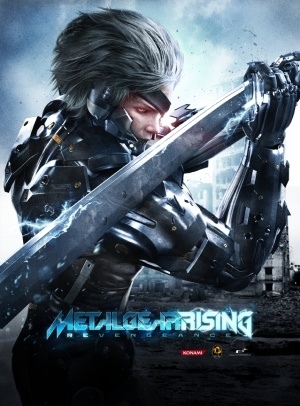 Metal Gear Rising: Revengeance (2014)
