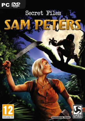 Secret Files: Sam Peters (2014)