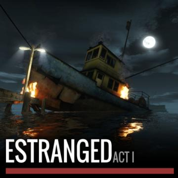 Estranged: Act I (2014)