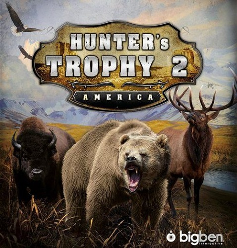 Hunter's Trophy 2: America (2014)