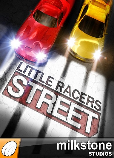 Little Racers STREET (2014)