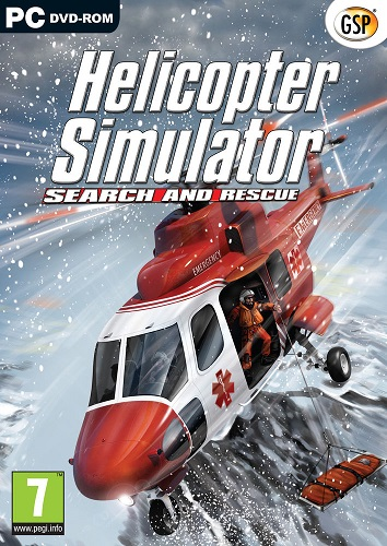 Helicopter Simulator 2014: Search & Rescue скачать торрент