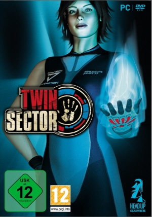 Twin Sector (2010)