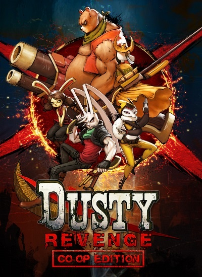 Dusty Revenge: Co-Op Edition (2014)