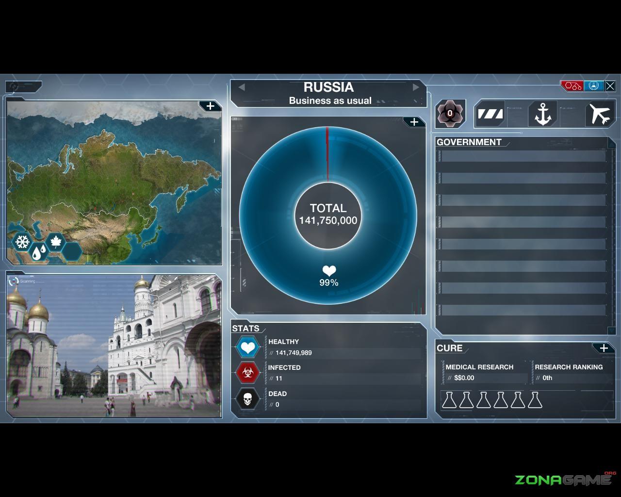 Скачать игру Survival Evolved через торрент