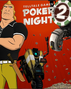Poker Night 2 (2013)