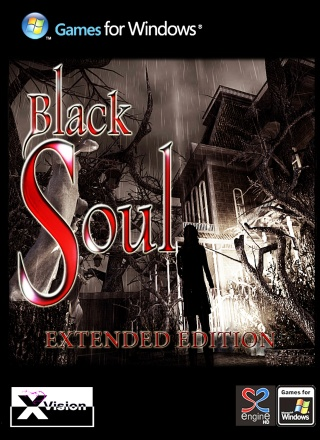BlackSoul: Extended Edition (2014)