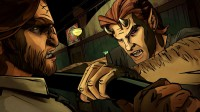 The Wolf Among Us: Episode 1-5 Cry Wolf (2014)