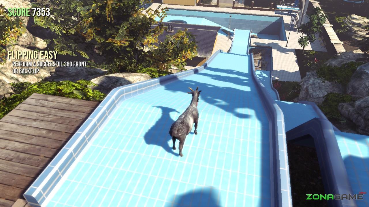 Скачать бесплатно симуляторы козла