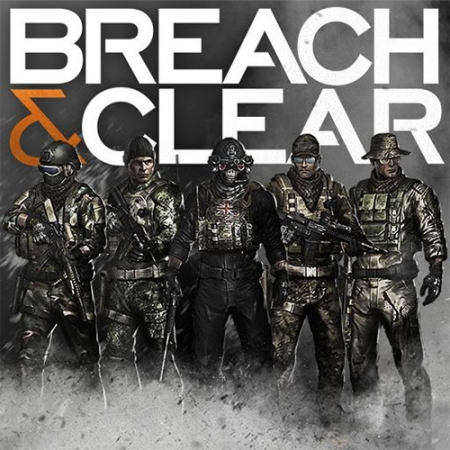 Breach and Clear (2014)