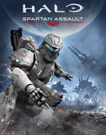 Halo: Spartan Assault (2014)