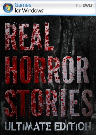 Real Horror Stories (2014)