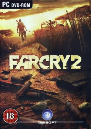far cry 2 скачать бесплатно без регистрации одним файлом