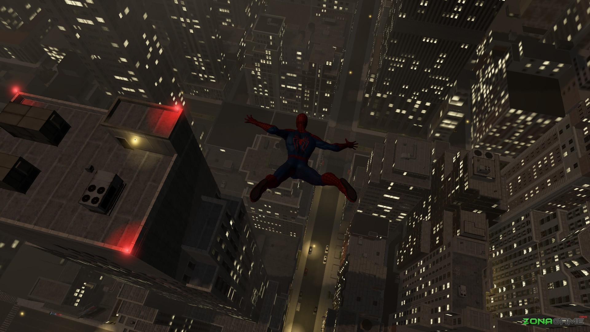скачать игру человек паук паутина теней через торрент на компьютер