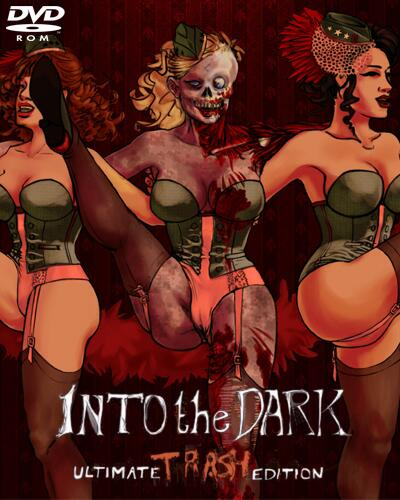 Into the Dark: Ultimate Trash Edition (2014)