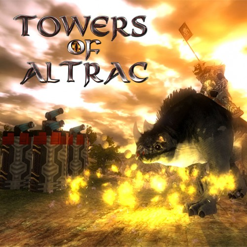 Towers of Altrac (2014)