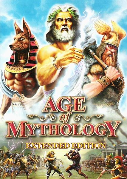 Age of Mythology: Extended Edition (2014)