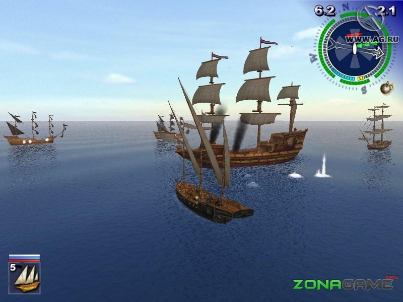 Игра на пк про пиратов скачать торрент