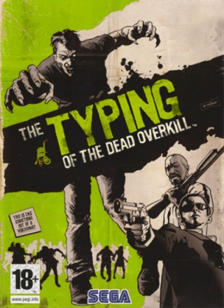 The Typing of The Dead: Overkill скачать торрент