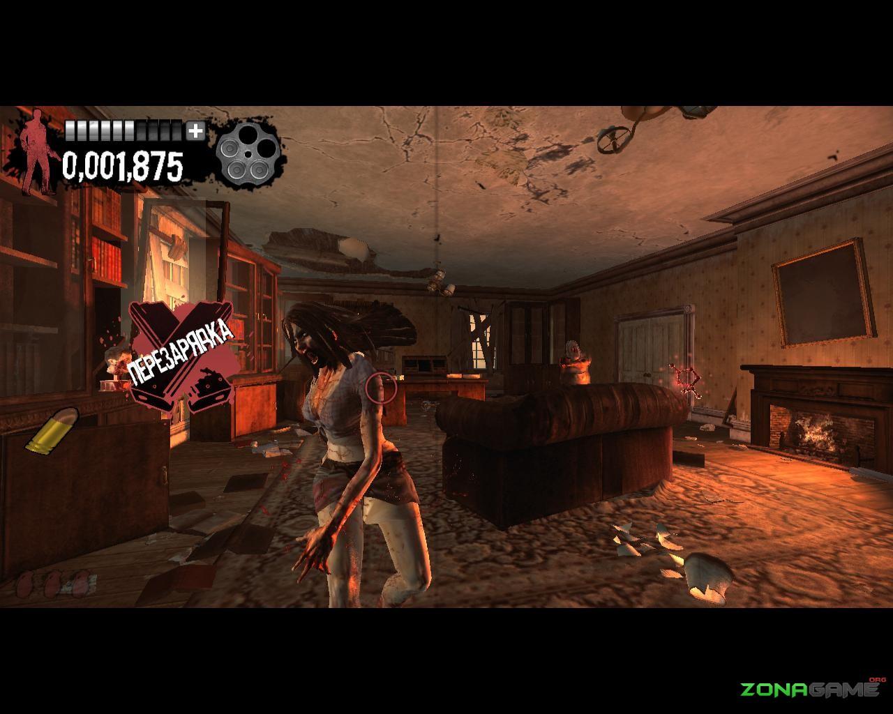Скачать Red Dead Redemption через торрент PC