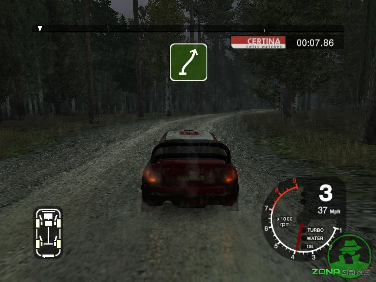 Скачать торрент colin mcrae rally 2005