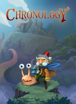 Chronology (2014)