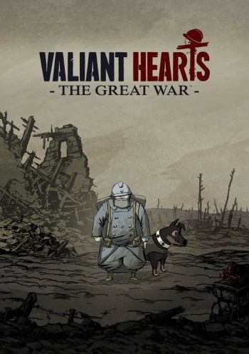 Valiant Hearts: The Great War (2014)