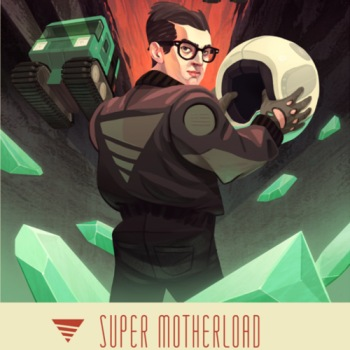 Super Motherload (2013)