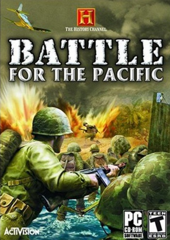 The History Channel: Battle for the Pacific скачать торрент