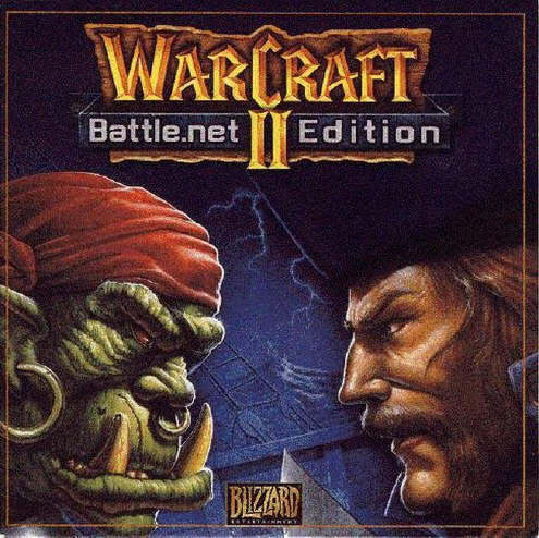Warcraft 2: Battle.net Edition (1999)
