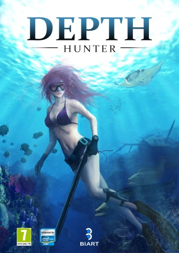 Depth Hunter (2011)