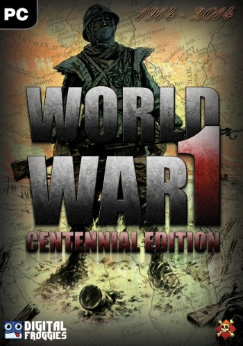 World War 1 Centennial Edition (2014)