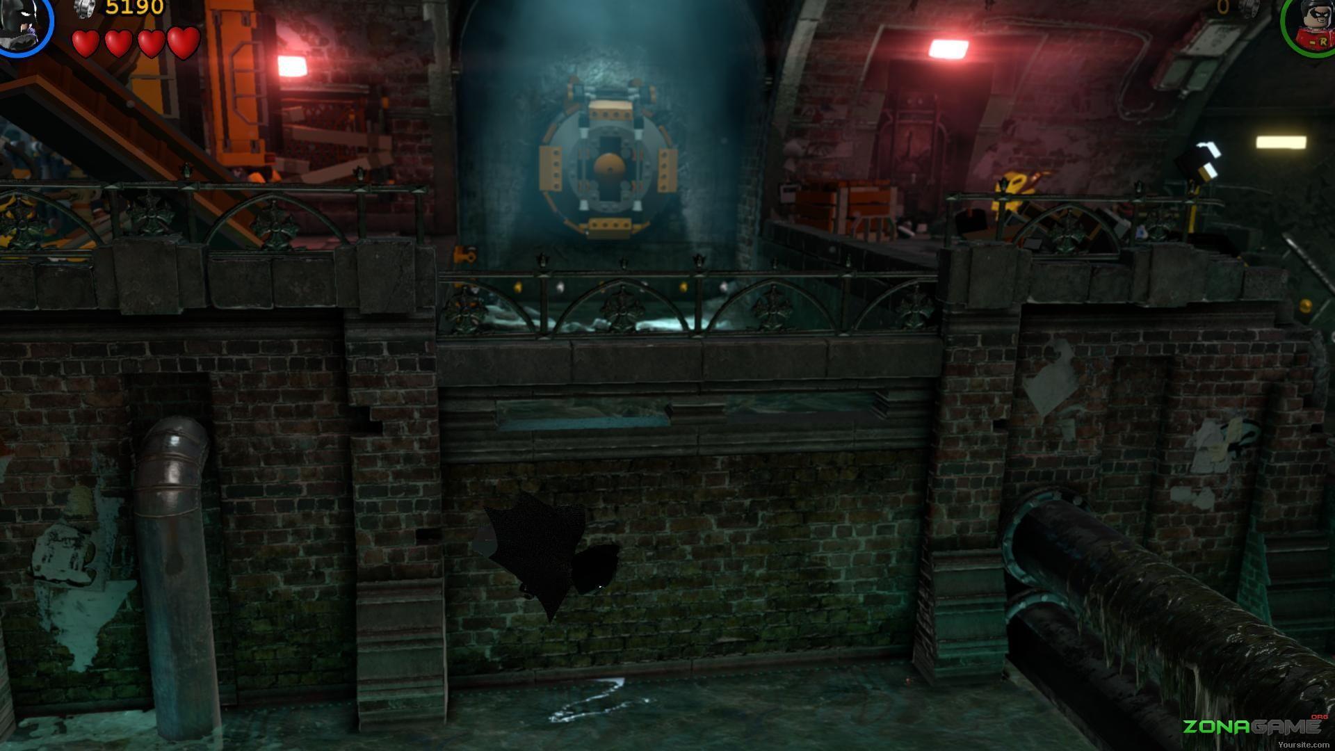 скачать игры через торрент на компьютер лего бэтмен 3