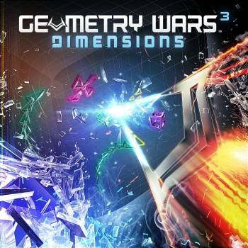 Geometry Wars 3: Dimensions (2014)