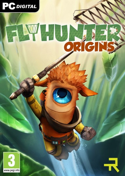 Flyhunter Origins (2014)