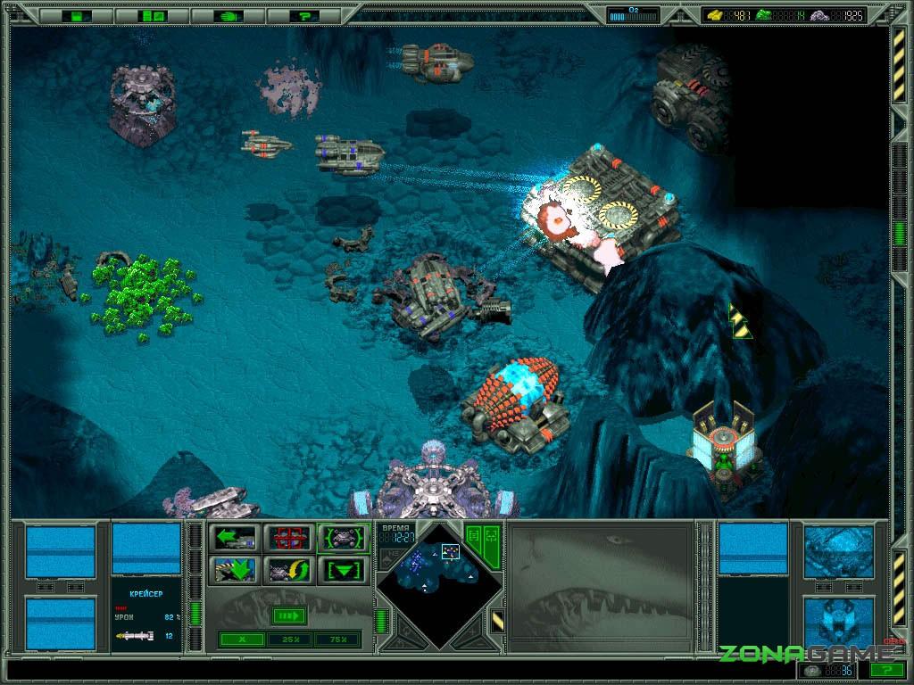 Игра Морские Титаны Скачать - фото 7