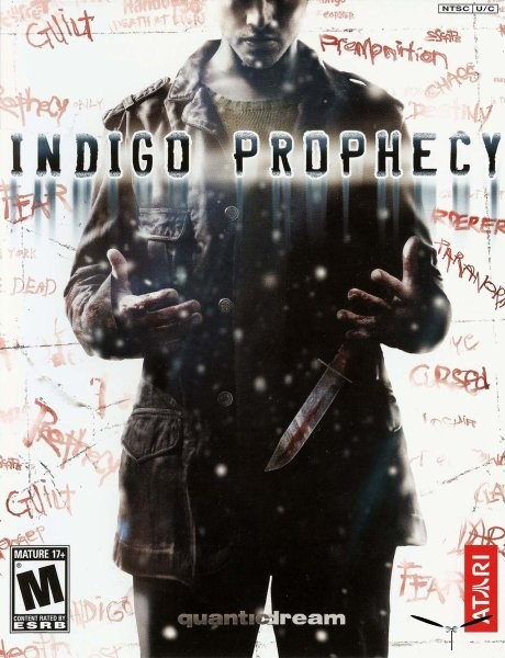Fahrenheit: Indigo Prophecy Remastered скачать торрент