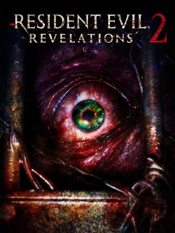 Resident Evil Revelations 2: Episode 1-4 скачать торрент
