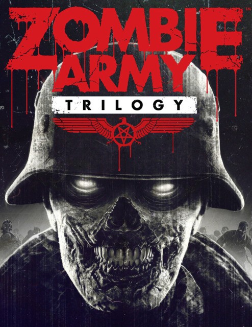 Zombie Army: Trilogy (2015)