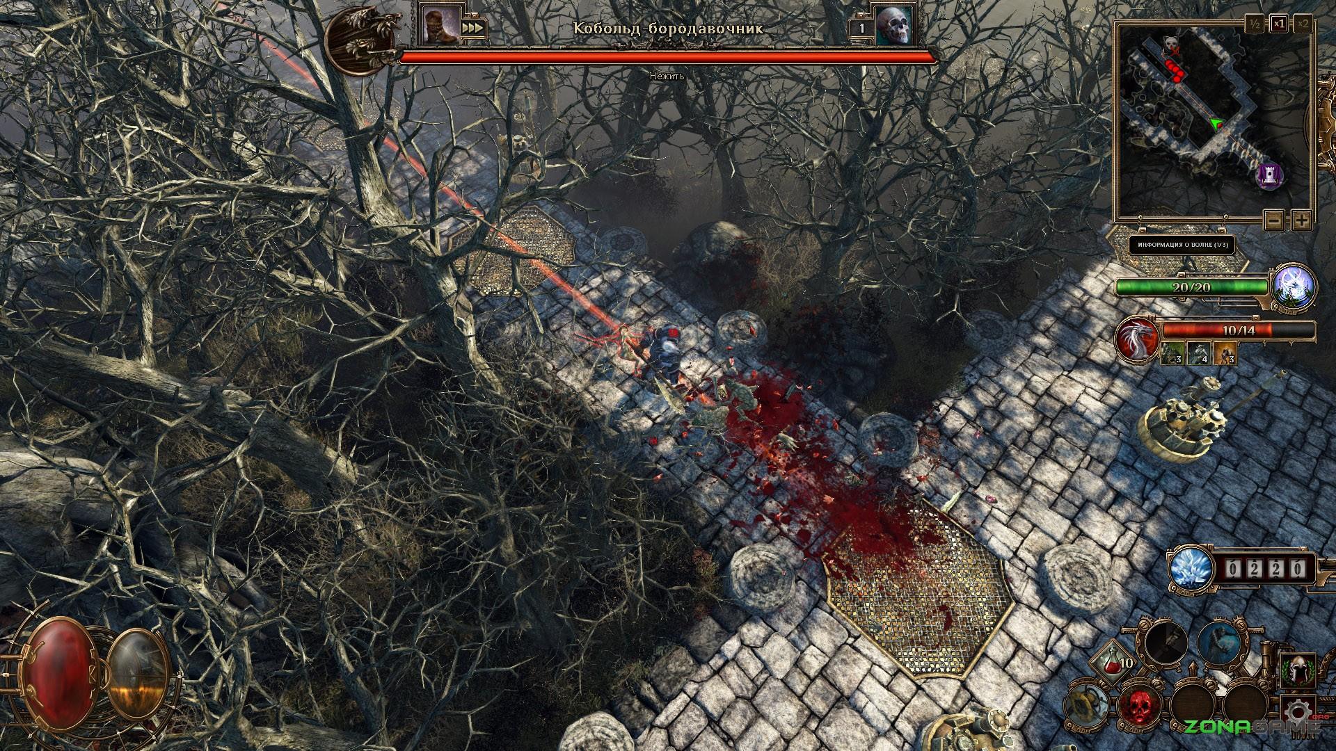 Скачать торрент Uncharted 1
